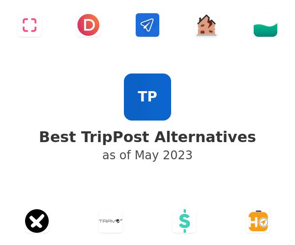 Best TripPost Alternatives