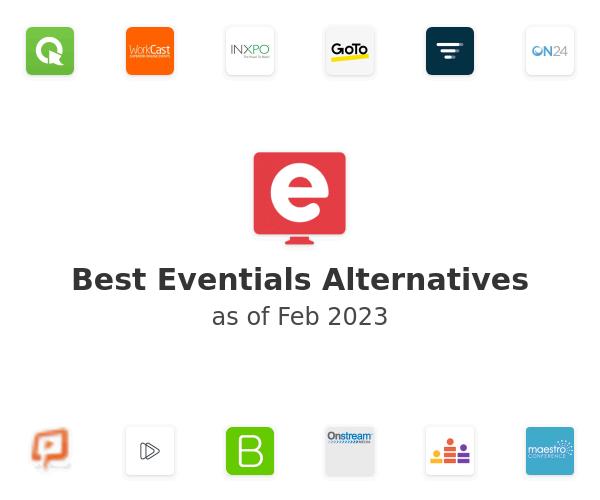 Best Eventials Alternatives