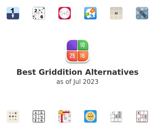 Best Griddition Alternatives