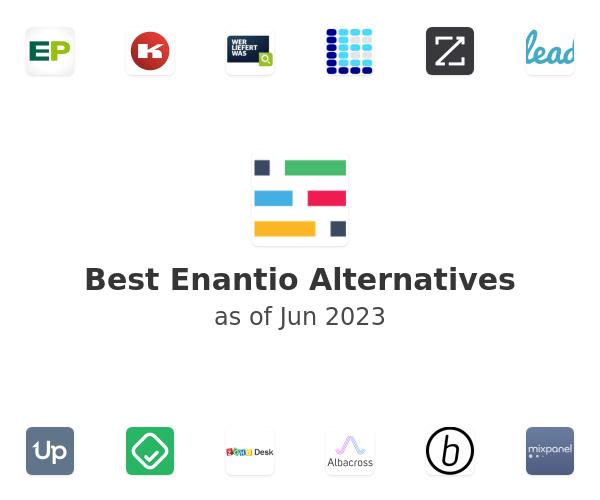 Best Enantio Alternatives