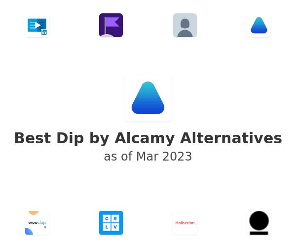 Best Dip by Alcamy Alternatives