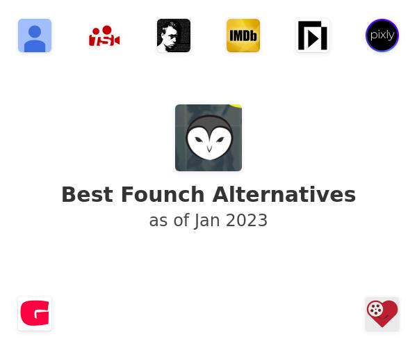 Best Founch Alternatives