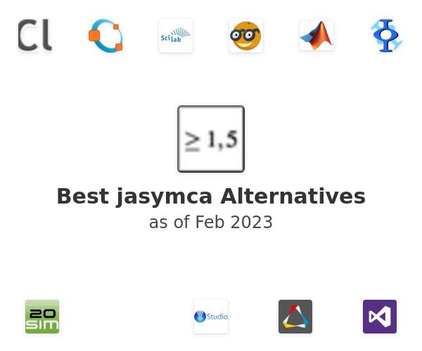 Best jasymca Alternatives