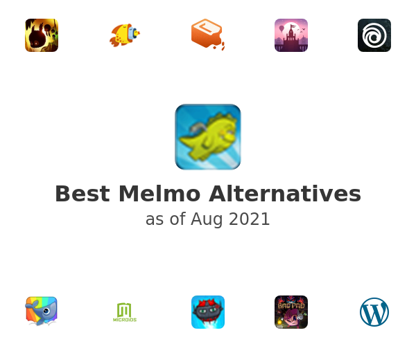 Best Melmo Alternatives