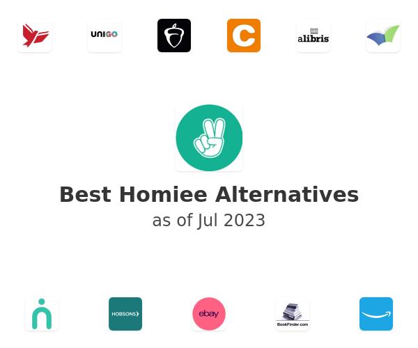 Best Homiee Alternatives