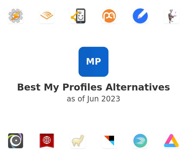 Best My Profiles Alternatives