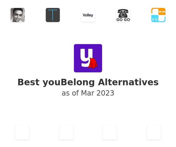 Best youBelong Alternatives