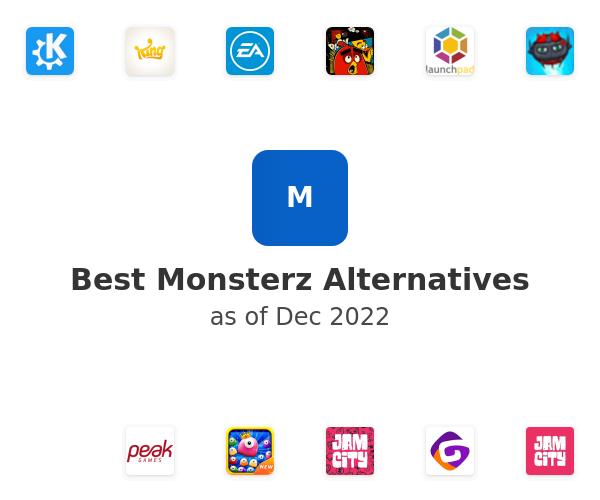 Best Monsterz Alternatives