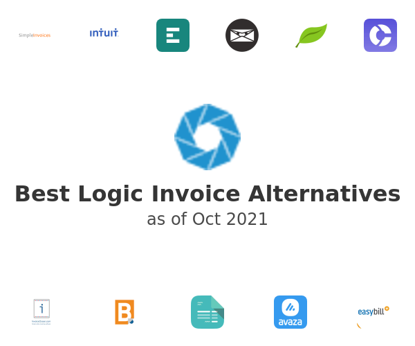 Best Logic Invoice Alternatives
