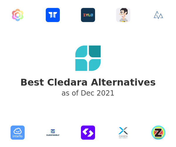 Best Cledara Alternatives