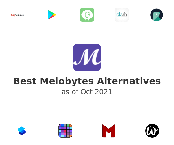 Best Melobytes Alternatives 2020 Saashub Movies games audio art portal community your feed. melobytes alternatives 2020 saashub