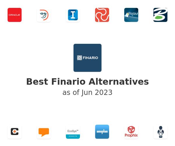 Best Finario Alternatives