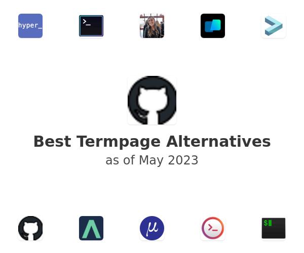 Best Termpage Alternatives