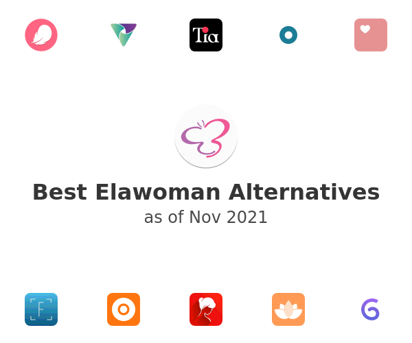 Best Elawoman Alternatives
