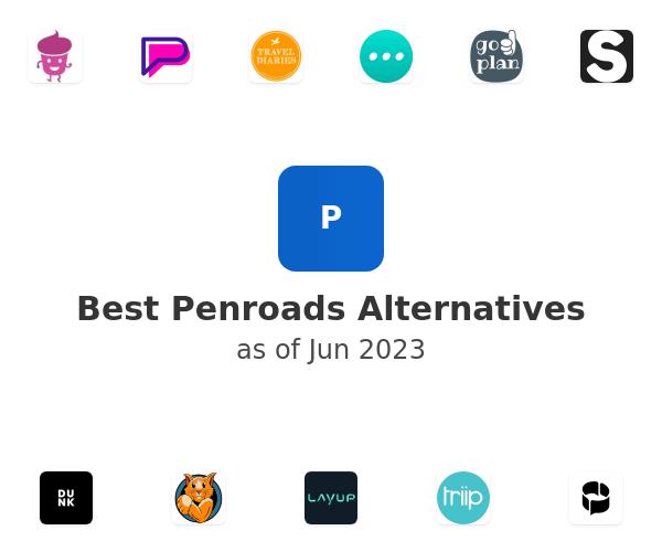Best Penroads Alternatives