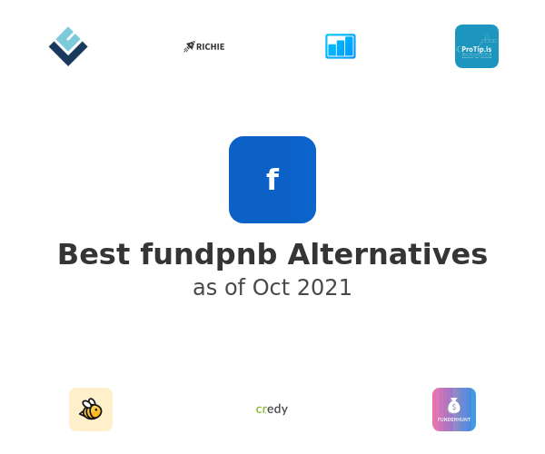 Best fundpnb Alternatives