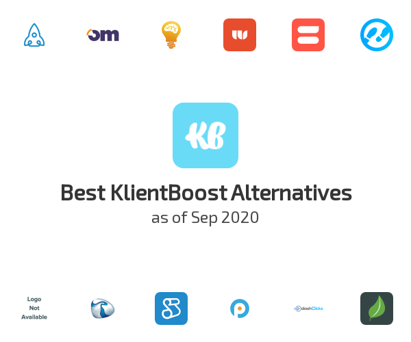 Best KlientBoost Alternatives