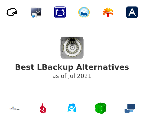 Best LBackup Alternatives