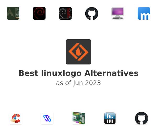 Best linuxlogo Alternatives