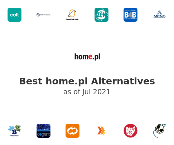 Best home.pl Alternatives