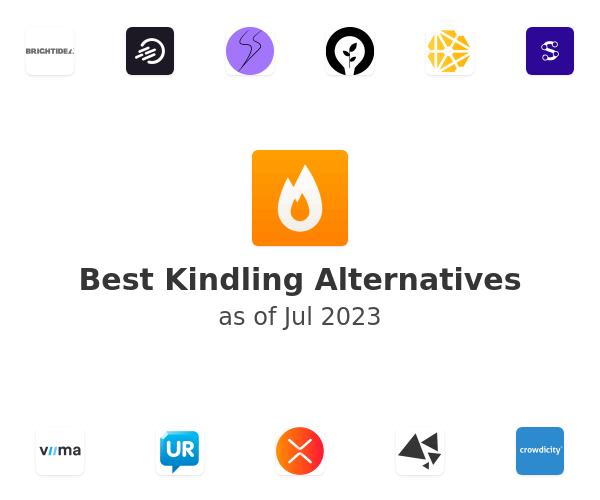 Best Kindling Alternatives