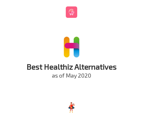 Best Healthiz Alternatives