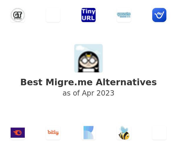 Best Migre.me Alternatives