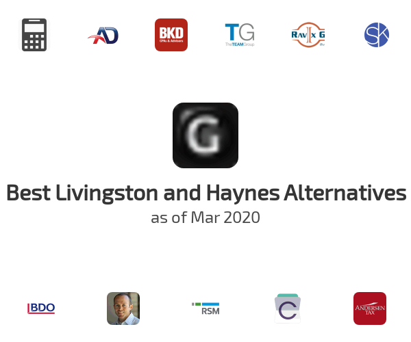 Best Livingston and Haynes Alternatives
