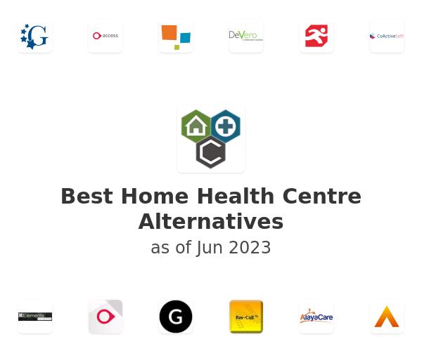 Best Home Health Centre Alternatives
