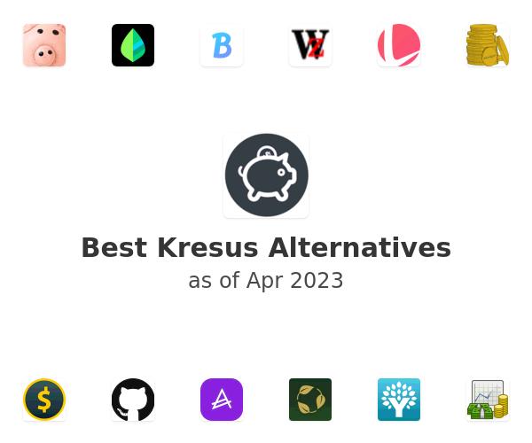 Best Kresus Alternatives