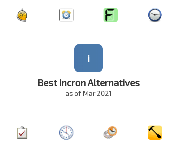 Best incron Alternatives