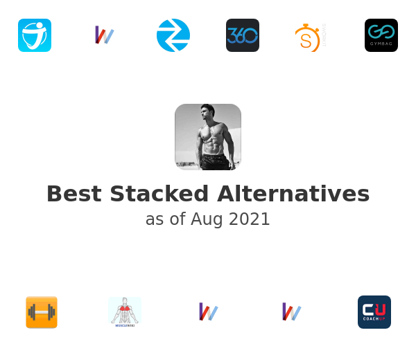 Best Stacked Alternatives