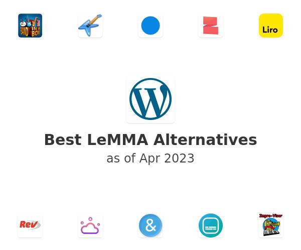 Best LeMMA Alternatives