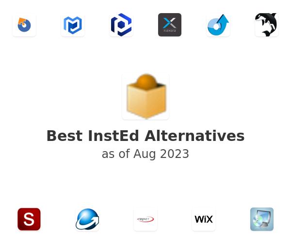 Best InstEd Alternatives