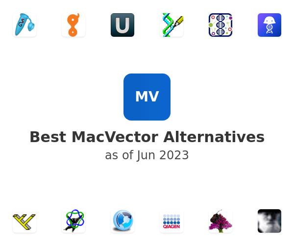 Best MacVector Alternatives