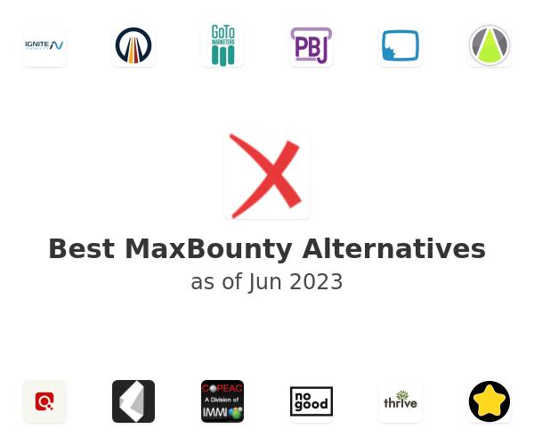 Best MaxBounty Alternatives