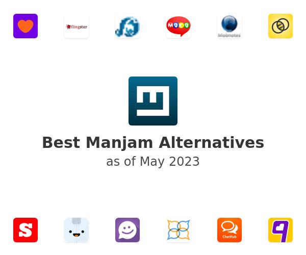 Best Manjam Alternatives