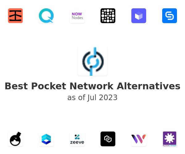 Best Pocket Network Alternatives