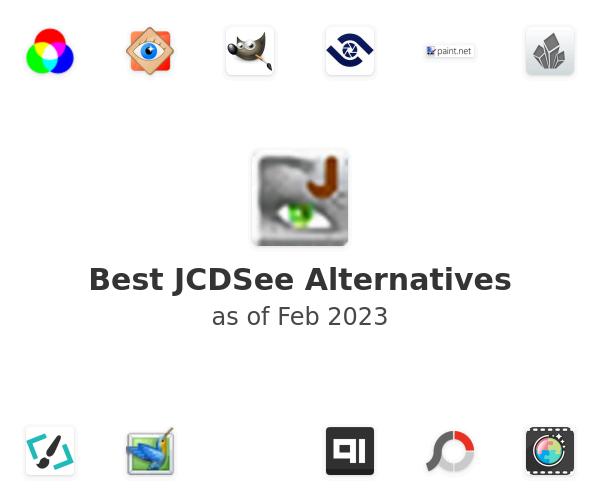 Best JCDSee Alternatives