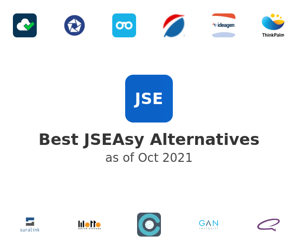 Best JSEAsy Alternatives