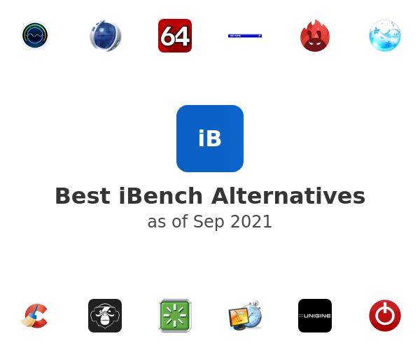 Best iBench Alternatives