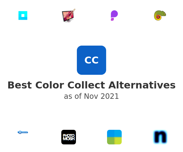 Best Color Collect Alternatives