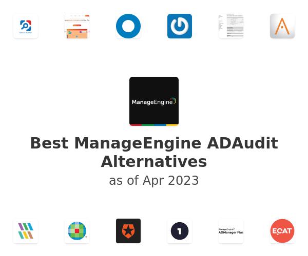 Best ManageEngine ADAudit Alternatives