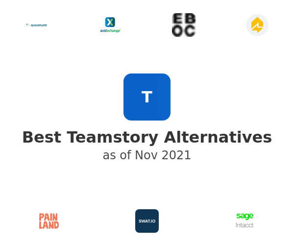 Best Teamstory Alternatives