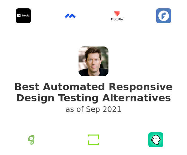 Best Automated Responsive Design Testing Alternatives