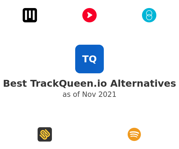 Best TrackQueen.io Alternatives