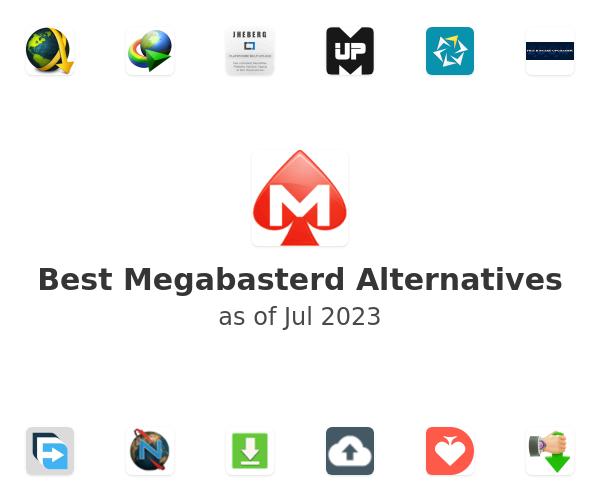 Best Megabasterd Alternatives
