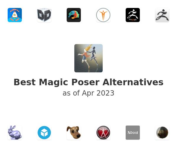 Best Magic Poser Alternatives