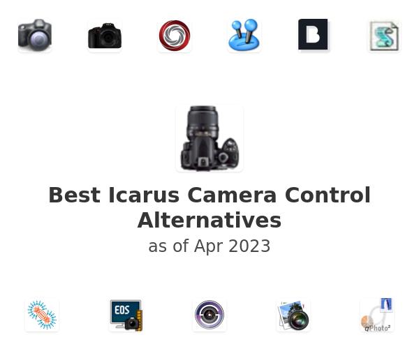 Best Icarus Camera Control Alternatives