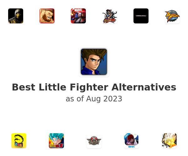Best Little Fighter Alternatives